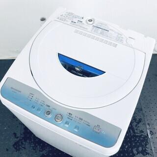 中古 洗濯機 シャープ SHARP 全自動洗濯機 2012年製 ...