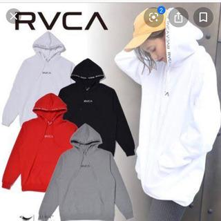 RVCA パーカー - つくば市