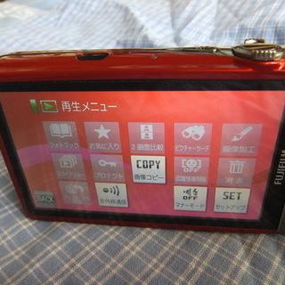 フジフイルム 富士フイルム finepix  Z900EXR  ...
