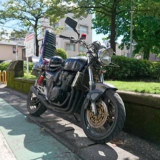 GSX400インパルス(GK79A)  スズキ  バイク  40...