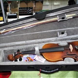 新品 バイオリン