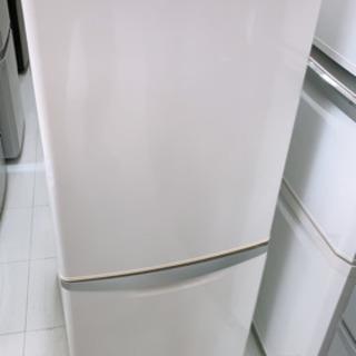 2ドア冷蔵庫 清掃済み 熊本リサイクルショップen