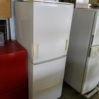 シャープノンフロン冷蔵庫型SJ-WA35a 2007年
