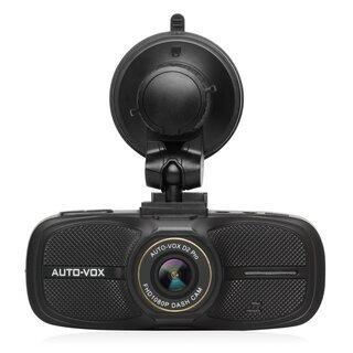 AUTO-VOX ドライブレコーダー ドラレコ 2.7インチ L...