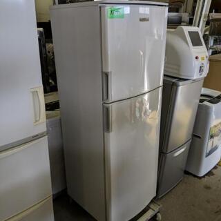 シャープ電気冷蔵庫 型SJ-23B-H 99年 225L