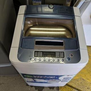 LG全自動洗濯機 型WF-55WLA 2012年