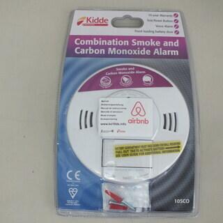 Kidde combination Smoke and Carb...
