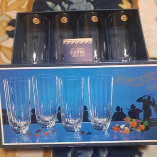 【新品】グラス5個セット