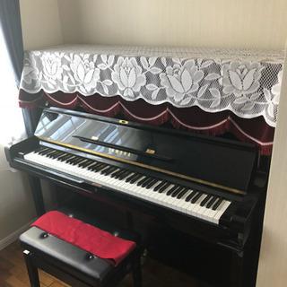 YAMAHA アップライトピアノ U3H