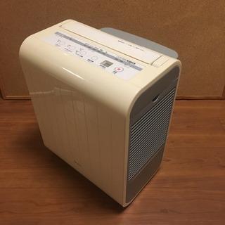 サンヨー ウイルスウォッシャー 加湿器 CFK-VWX05D