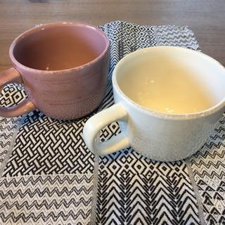 スープカップ 2個セット