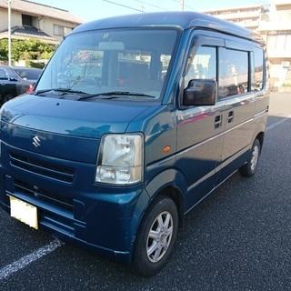 エブリイ 車両価格13.8万円 愛知・岐阜・三重限定