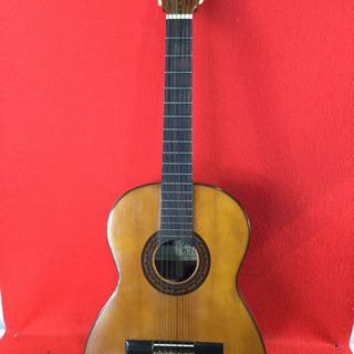 ZEN-ON クラッシックギター Abe gut 63S 阿部保夫