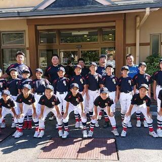 瀬戸市少年野球チーム(BCSボーイズ)