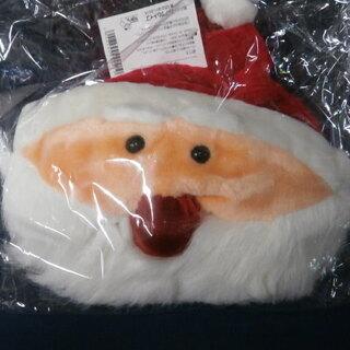 管品未使用 帽子 クリスマス サンタハット
