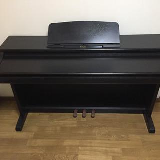 電子ピアノ Technics SX-PX105 テクニクス デジ...