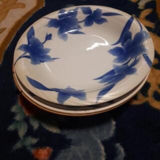 【0円】お皿4枚セット