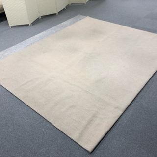 カーペット  無地 7.5畳(261×440cm)フリーカット可能