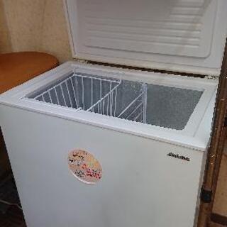 家庭用冷凍庫/ アビテラックス 102L
