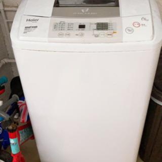 洗濯機6㌔