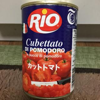 カットトマト トマト缶
