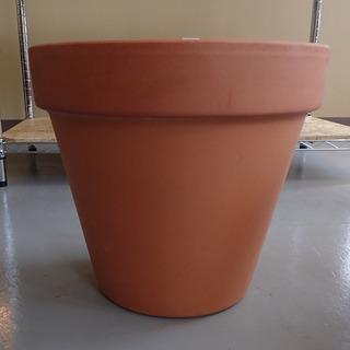 鉢植え テラコッタ