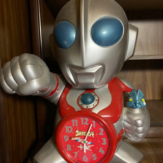 ウルトラマン 時計