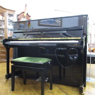 展示中 中古ピアノ2017年製(現行モデル) C.ベヒシュタイン...