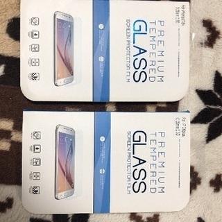 ガラスフィルム iPhone7・8 plus用