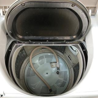 2008年日立★洗濯機★8/4.5kg
