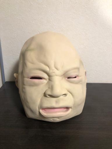 ガキ つか 笑っ て は いけない 2019 マスク