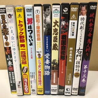 【DVD】邦画 バラ売り可能!