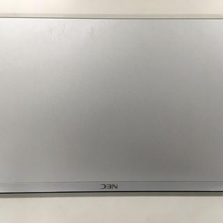 NEC VersaPro VK18TG-G ultrabook ...
