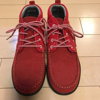 26.5センチの靴