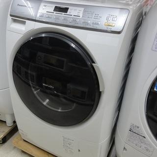 Panasonic/パナソニック ドラム式洗濯乾燥機 6.0kg...