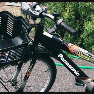 子ども用の自転車
