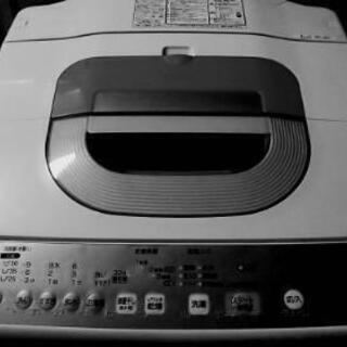 洗濯機 ジャンク