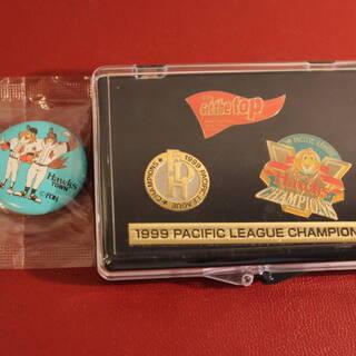福岡ダイエーホークス 1999年 パシフィックリーグ 優勝記念 ...