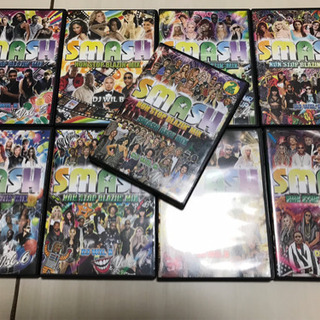 洋楽DVD SMASH Vol.2〜10