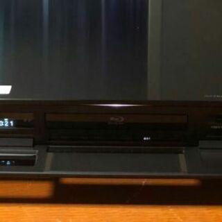 2009年製ブルーレイディスクレコーダーEX200 2TB