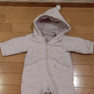 ベビー(女の子)服(カバーオールは50-70cm)