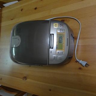 0.5~5.5合 IHジャー炊飯器 Panasonic SR-H...