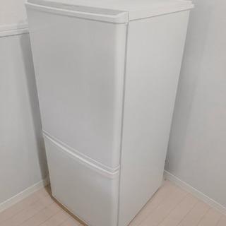 ★ひとり暮らしに★Panasonic冷蔵庫138L