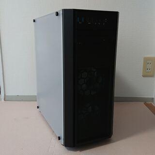 ハイスペックゲーミングPC セット i7/GTX1060/SSD...