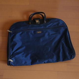 ガーメントバッグ スーツバッグ ガーメントケース