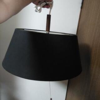 【ニトリ】白熱灯照明器具(2011年製)