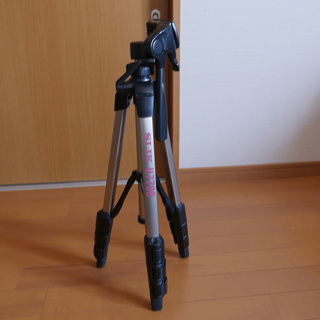 SLIK 三脚 U7700 ビデオ カメラ三脚 雲台