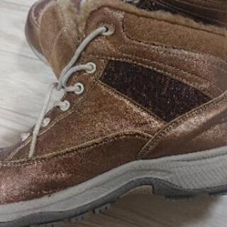 冬靴 24㎝