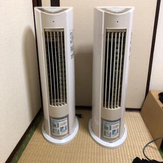 冷風扇 二台