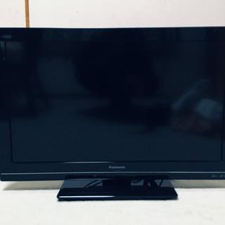 【中古】Panasonic 液晶テレビ TH-L26C5 26型